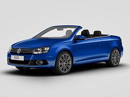 VW Eos Exclusive: výjimečnost i po faceliftu: titulní fotka
