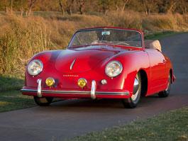 Nejstarší Porsche v USA nalezeno: titulní fotka