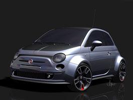 SEMA 2010: Fiat 500 na americký způsob: titulní fotka
