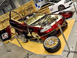 AZ pneu Tuning Salon 2010: Malé připomenutí velké akce: titulní fotka