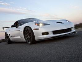 SEMA 2010: tovární Corvette hned dvakrát: titulní fotka