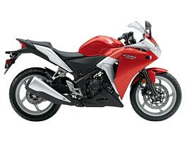 Honda CBR250R a CBR125R – nové malorážky: titulní fotka