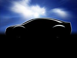 Subaru chystá na autosalon v Los Angeles tajemnou studii: titulní fotka