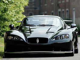 Gillet Vertigo 5.Spirit: nejnovější belgická verze supersportu s motorem Maserati: titulní fotka