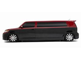 Scion Cartel xB Limo: malá-velká limuzína: titulní fotka