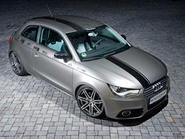 Audi A1 1.4 TSI: Malý sportovec od HS Motorsport: titulní fotka