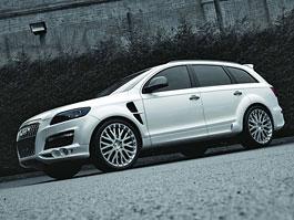 Audi Q7: Exkluzivní vzhled od  Project Kahn: titulní fotka