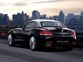 BMW Z4 Silver Top Edition: speciál pro Japonsko: titulní fotka