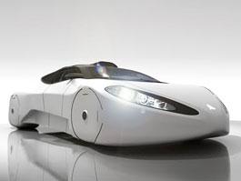 Halo Intersceptor 360° Transportation: auto, loď, letadlo a vrtulník...v jednom!: titulní fotka