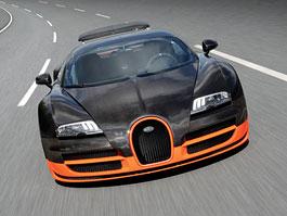 Bugatti Veyron je oficiálně nejrozežranější auto v USA: titulní fotka