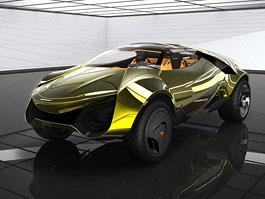 McLaren: studie crossoverů pro rok 2020 (+videa): titulní fotka