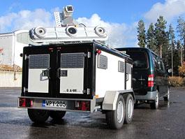 Evropská unie testuje nový kamerový systém: titulní fotka