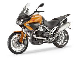 Moto Guzzi 2011 – Stelvio v novém kabátě: titulní fotka