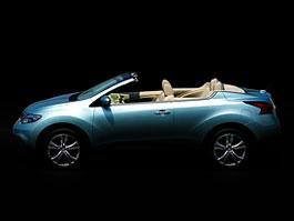 Nissan Murano CrossCabriolet: odhalení před L.A.: titulní fotka