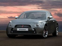 Fiat Primo Roadster: studie nové Barchetty?: titulní fotka