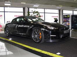 Nissan GT-R M.Y. 2011 přichází na český trh: titulní fotka