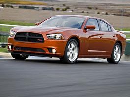 Dodge Charger 2011: nové fotografie a video: titulní fotka