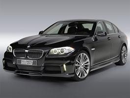 BMW 535i od Kelleners Sport: čekání na M5: titulní fotka