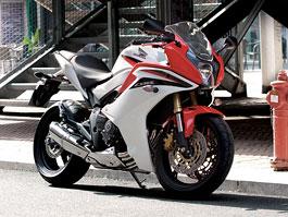 Honda CBR600F 2011 – návrat oblíbence: titulní fotka