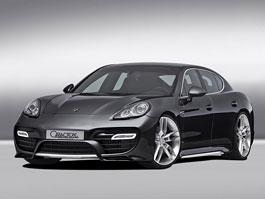 Porsche Panamera Turbo od Caractere: 605 koní a 840 Nm: titulní fotka