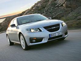Saab: 50 dolarů za testovací jízdu v novém 9-5?: titulní fotka