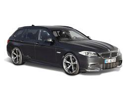 BMW 5 (F11) Touring: Kompletní tuning od AC Schnitzer: titulní fotka