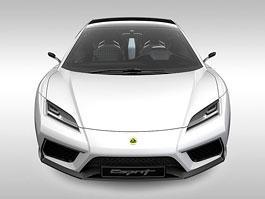Lotus: restart značky v roce 2012 není reálný: titulní fotka