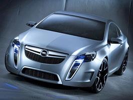 Opel Calibra se vrátí: titulní fotka