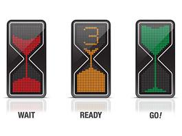 Přesýpací semafory budoucnosti? Sem s nimi!: titulní fotka