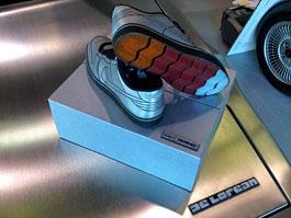 Nike Dunk 6.0 'DeLorean': Návrat do budoucnosti obuvnictví!: titulní fotka