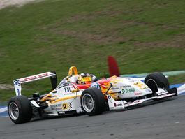 Essen Motor Show 2010: velká fotogalerie závodních aut: titulní fotka