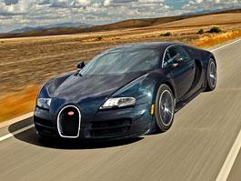 Bugatti Veyron Super Sport: megafotogalerie: titulní fotka