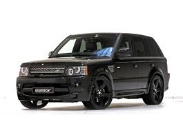 Range Rover Sport facelift: nový program od Startechu: titulní fotka