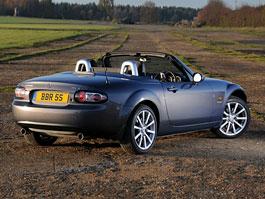 BBR a Cosworth: Mazda MX-5 s kompresorem se chlubí stádem 240ti koní: titulní fotka