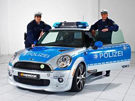Mini E od AC Schnitzer: sloužit a chránit: titulní fotka