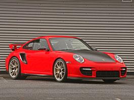 Porsche 911 GT2 RS od Wimmer RS: je libo 700 koní?: titulní fotka