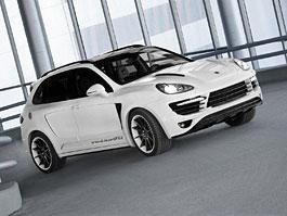 TopCar Vantage GTR 2: další variace na téma Cayenne II: titulní fotka
