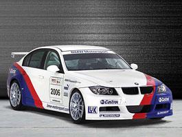 BMW končí už i ve WTCC: titulní fotka