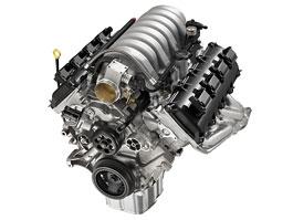 Mopar 426 'Elephant' HEMI V8: nový závodní motor Chrysleru: titulní fotka