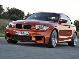 BMW 1 M Coupé: Ring za 8:12: titulní fotka