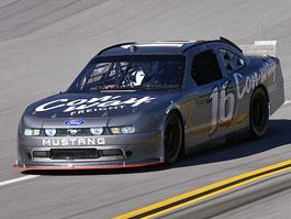 NASCAR přechází na ethanol: titulní fotka