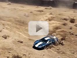 Video: Fast and Furious - upoutávka na pátý díl je venku!: titulní fotka