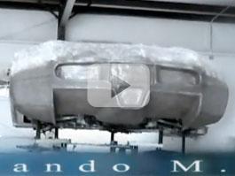 Bugatti Veyron: výroba detailní repliky (+videa): titulní fotka