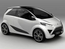 Lotus City Car potvrzen na rok 2013: titulní fotka
