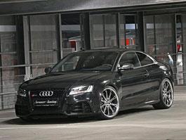 Audi RS5 od Senner Tuning: 56 koní k dobru: titulní fotka
