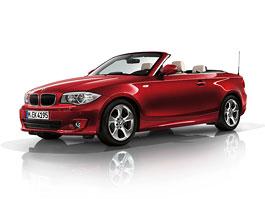 BMW 1 Coupé a Cabrio: poslední vylepšení: titulní fotka