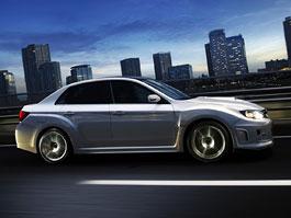 Subaru WRX STI tS: poprvé s karbonem: titulní fotka