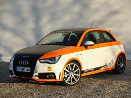 MTM Audi A1: posílený ingolstadtský prcek: titulní fotka