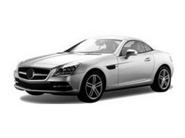 Mercedes-Benz SLK 2011: patentové nákresy: titulní fotka