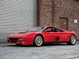 Unikátní prototyp Ferrari Enzo je na prodej: titulní fotka
